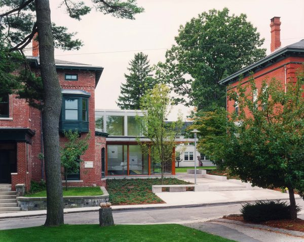 Context of the Arts Center