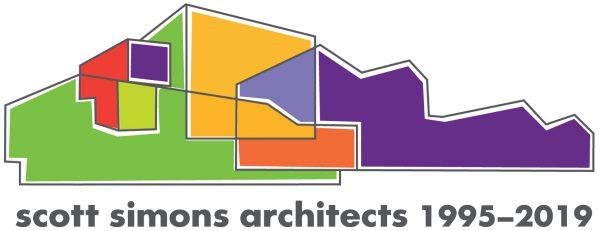 Scott Simons Architects 2019 Logo