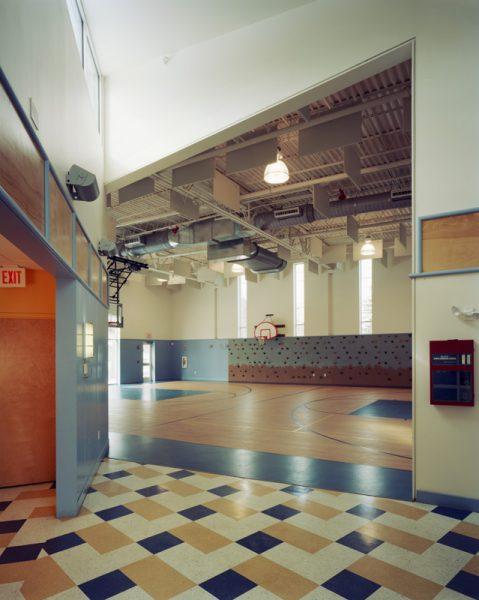 multipurpose room addition